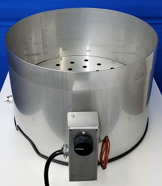 Professional All Purpose Melter