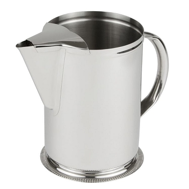Stainless Steel Pitcher 2 Quart