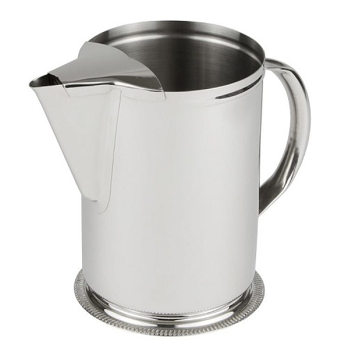 Stainless Steel 2 Quart Pitcher