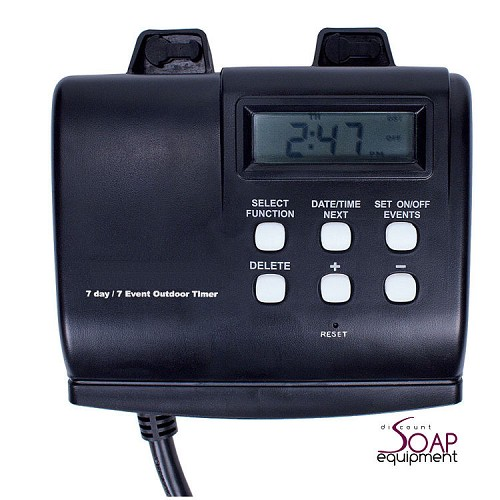 Digital Timer 1800 watt